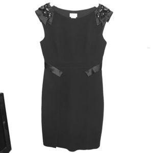 KAREN Millen little black dress